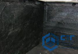 Гидроизоляция подвала гаража от грунтовых вод